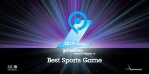 PES 2015 - Pro Evolution Soccer 2015 (Day-1-Edition)