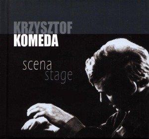 Scena/Stage (+Buch)