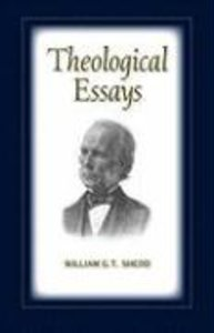 THEOLOGICAL ESSAYS