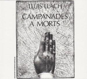 Campanadas a Morts (Jewel Case)