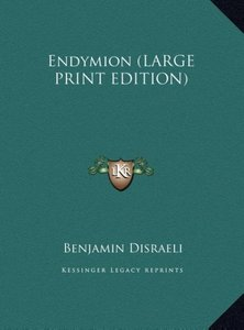 Endymion (LARGE PRINT EDITION)