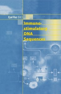 Immunostimulatory DNA Sequences
