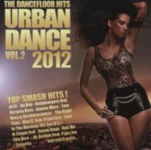 Urban Dance 2012 Vol.2