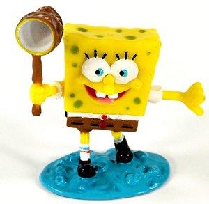 United Labels 0106842 - Spongebob: Dont worry