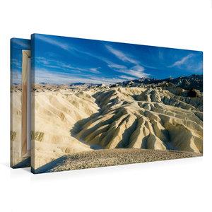 Premium Textil-Leinwand 75 cm x 50 cm quer Zabriski Point, Death