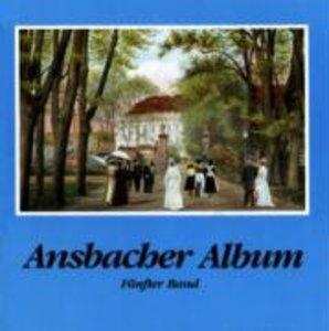 Ansbacher Album V