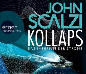 Kollaps - Das Imperium der Ströme