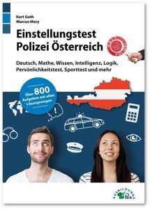 Einstellungstest Polizei Österreich