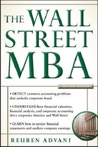 The Wall Street MBA