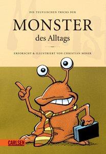 Monster des Alltags 03. Noch mehr Monster