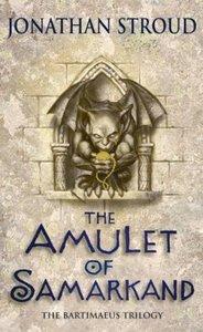Bartimaeus 1. The Amulet of Samarkand