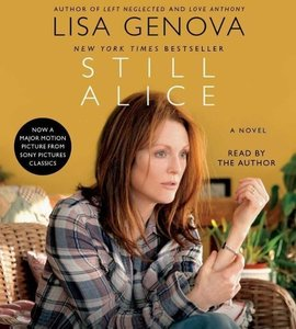 Still Alice, 7 Audio-CDs