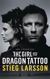The Girl with the Dragon Tattoo. Film Tie-In