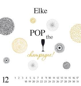 Namenskalender Elke