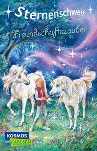 Sternenschweif 25: Freundschaftszauber