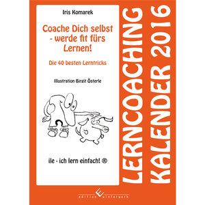 Lerncoaching Kalender 2016