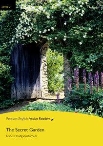 The Secret Garden. Audio CD-ROM Pack Level 2