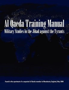 Military Studies in the Jihad against the Tyrants