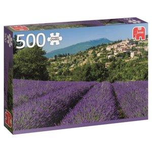Provence Aurel - 500 Teile Puzzle