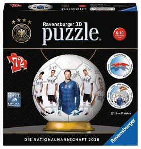 puzzleball, DFB Teamball