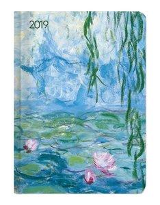 Ladytimer Monet 2019