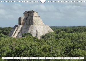 Mexiko. Auf den Spuren der Mayas