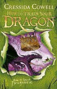 How to Train Your Dragon 03. How to Speak Dragonese