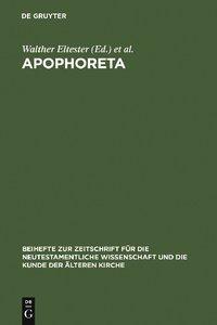 Apophoreta
