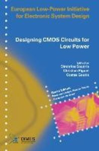 Designing CMOS Circuits for Low Power