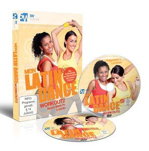 Mein Latin Dance Workout 2
