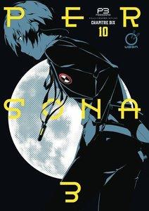 Persona 3 Volume 10
