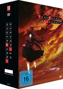 Dusk Maiden of Amnesia - Gesamtausgabe - DVD
