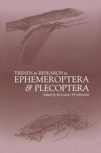 Trends in Research in Ephemeroptera and Plecoptera