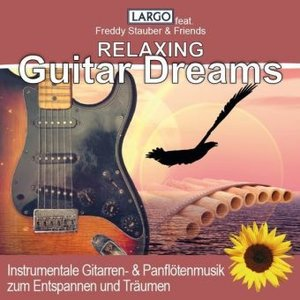Relaxing Guitar Dreams