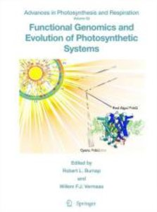Functional Genomics and Evolution of Photosynthetic Systems