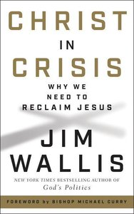 What about Jesus?: Finding a Place to Stand in a Time of Crisis