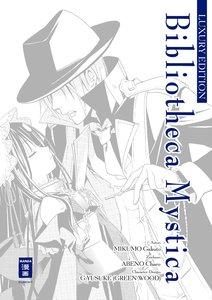 Bibliotheca Mystica - Luxury Edition