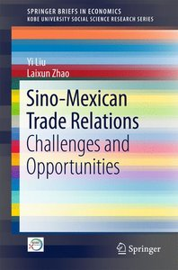 Sino-Mexican Trade Relations