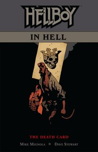 Hellboy in Hell, Volume 2: Death Card