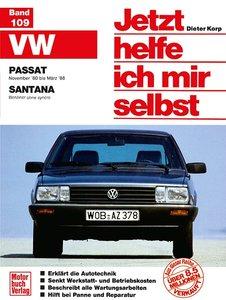 VW Passat / Santana