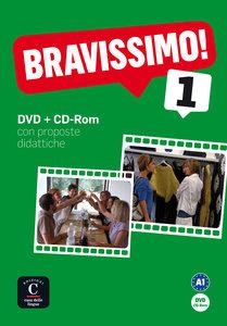 Bravissimo / DVD und CD-ROM