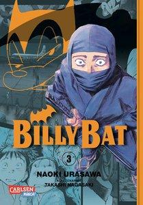 Billy Bat 03