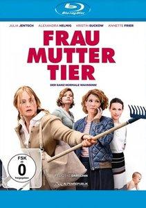 Frau Mutter Tier, 1 Blu-ray