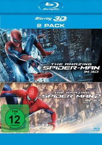 The Amazing Spider-Man & The Amazing Spider-Man 2 - Rise of Elec
