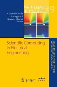 Scientific Computing in Electrical Engineering