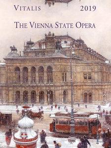 The Vienna State Opera 2019