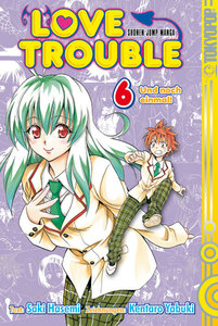 Love Trouble 06