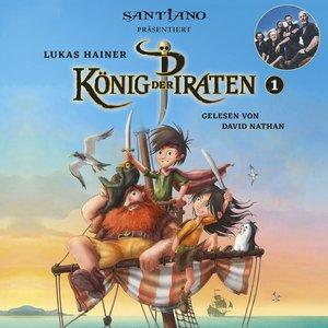 Lukas Hainer: König Der Piraten 1