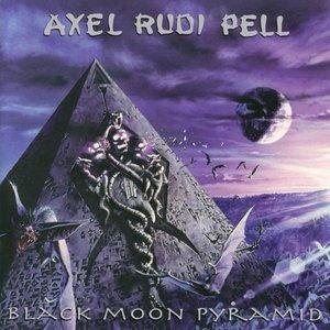 Black moon pyramide