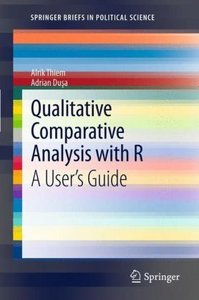 Qualitative Comparative Analysis with R